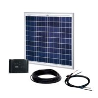 Energy Generation Kit Solar Up One 50W12V