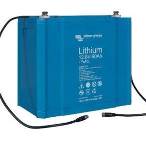 Victron battery Lithium-12.8V-90Ah