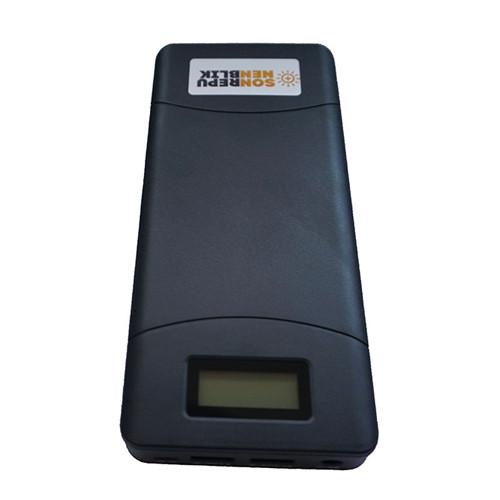 Lithium Battery Pack Sonnenrepublik MP20 Black