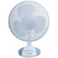 DC Table Fan Fast Breeze