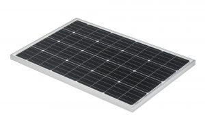 Solar module PV-100-M-36_front