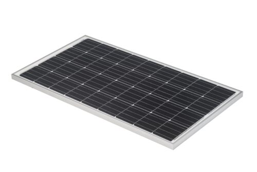 solar module 130W PV35-M-130_front