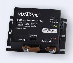 Battery Protector 100