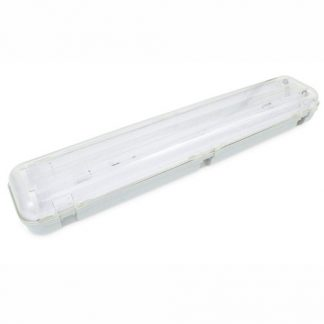 LED Lighting Unit Airtight Twin 2000_12-60