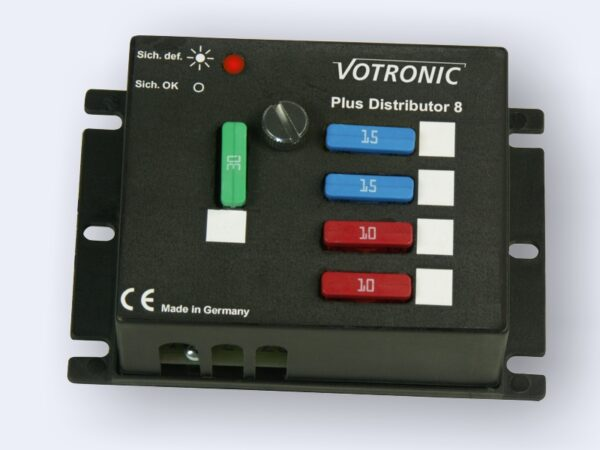Votronic Plus Distributor 8