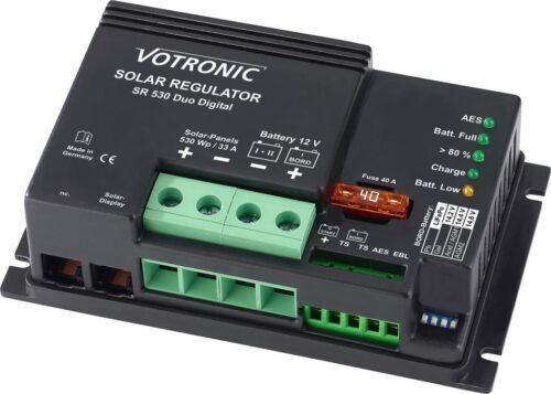 Votronic Solar SR 530 Duo Dig