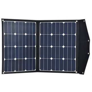 Foldable Phaesun Fly Weight 2X40W