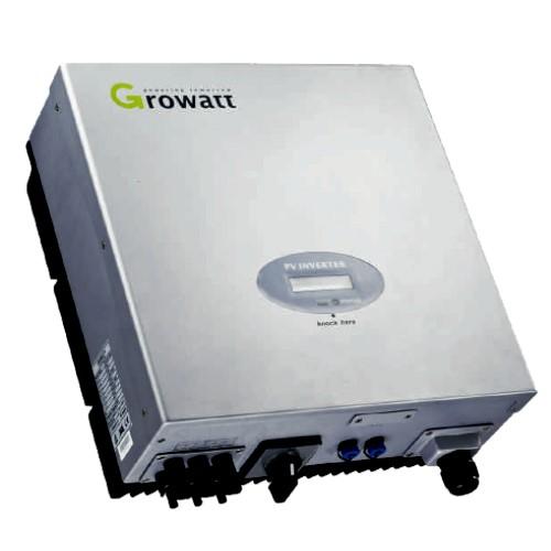 Growatt inverter 3000