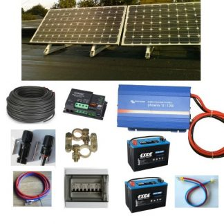 OFF grid PV systems 12, 24, 48V, 5-2000Watt