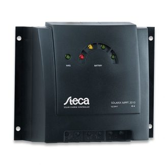 Solar Charge Controller Steca Solarix MPPT 2010