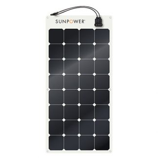 Solar Module Sunpower SPR-E-Flex 110