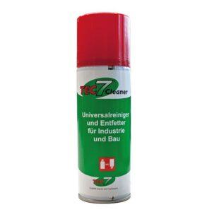 Cleaner Tec7 500Ml