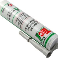 Glue TEC7 310ml white