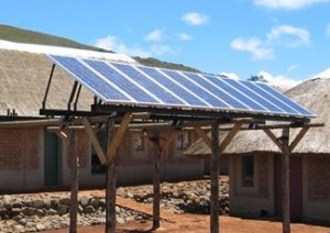 Rural Electrification Kits