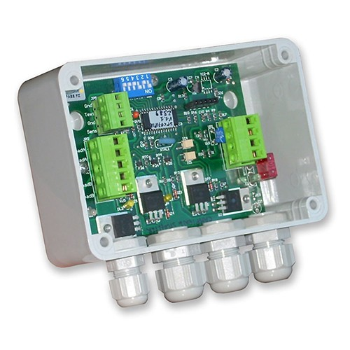 Solar Charge Controller Western SPC07IP