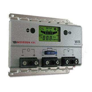 Solar Charge Controller Western WR 10