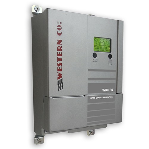 Solar Charge Controller Western WR 60