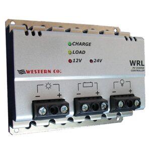 Solar Charge Controller Western WRL 15
