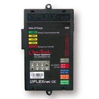 Battery Monitoring System Outback Flexnet DC