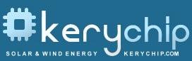 KeryChip -Solar Energy Online Shop Logo
