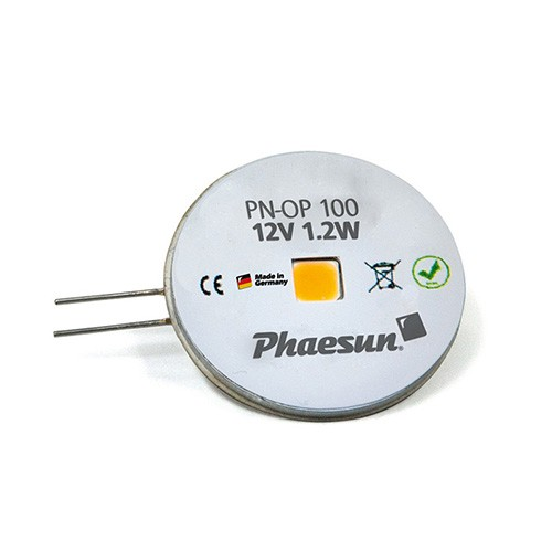 Lamp Base PN-OP100 G4