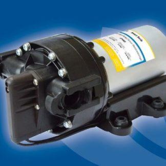 Membrane pump LILIE by SHURflo LP1014 24V 18.9 l min