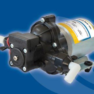 Membrane pump LILIE by SHURflo LS403 12V 10,6 l min