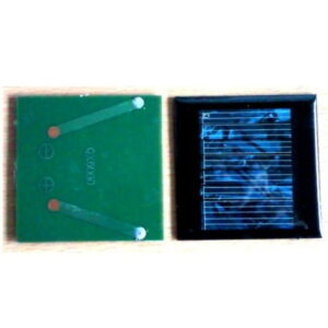 Mini-solar panel-4.0V-90mA-0.34W