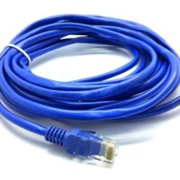 Network Cable CAT5_RJ45