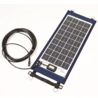 Solar Module Sunware TX 14152 17Wp Winter Battery Charger