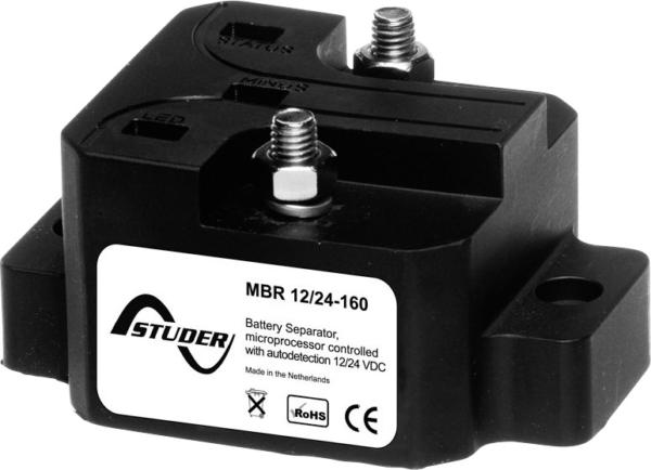 Studer MBR 1224-160 MBR