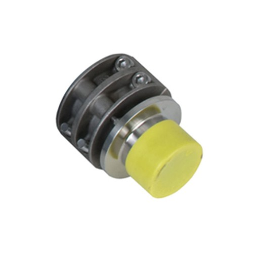2 Rylbrun Conical Hose Coupling
