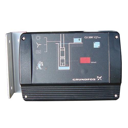 Control Unit Grundfos CU 200