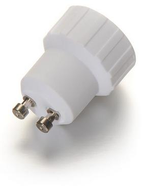 Socket Adapter GU10 to E14