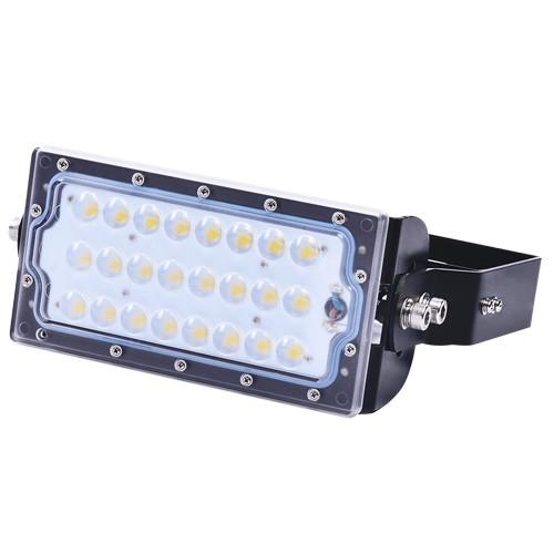 LED-Spotlight Phaesun Mister Beam 50W 6060 D