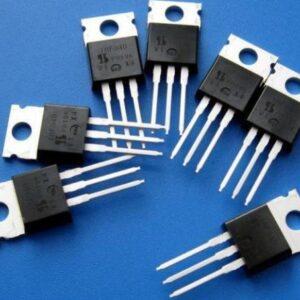 Transistor MOS-FET