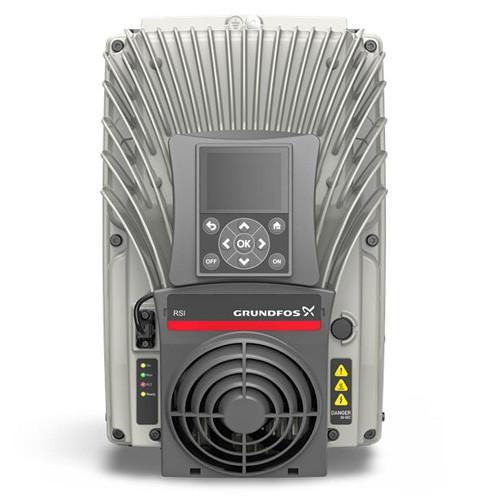 Pump Inverter Grundfos RSI 11Kw