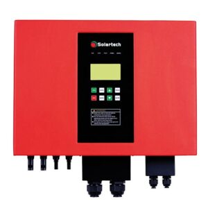Pump Inverter Solartech PB1500L-G2