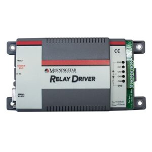 Relay Driver Morningstar RD-1