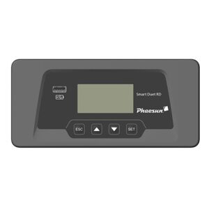 Remote Display Phaesun Smart Duet RD