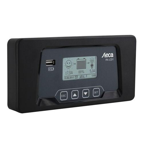 Remote Display Steca Solarix 2020-X2