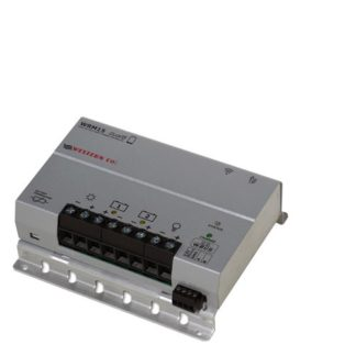 Solar Charge Controller MPPT Western WRM15 Dualb