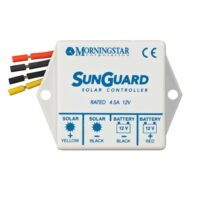 Solar Charge Controller Morningstar Sunguard SG-4