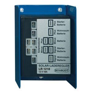 Solar Charge Controller Schaudt LR 1218 18A 12V