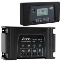Solar Charge Controller Set Solarix 2020-X2