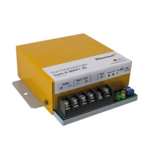 Solar Charge Controller Sum It MPPT20