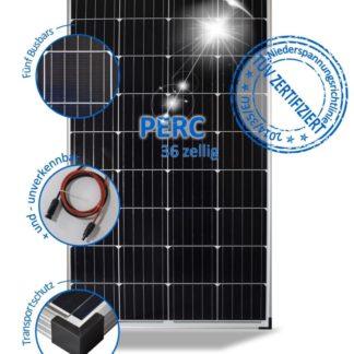 Solar panel-140W-PV-140-M-36-jpg