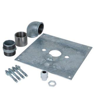 Wellhead Plate Kit 300