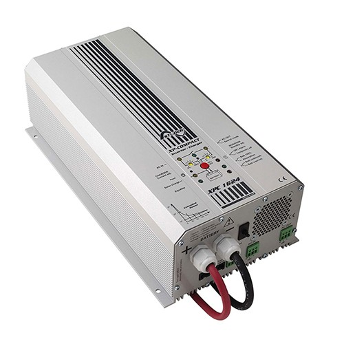 Inverter Charger Studer XPC+ 1400-12