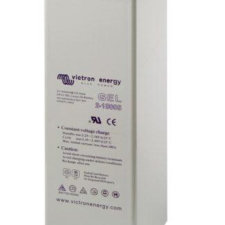 ictron OpzV Tubular Plate Batteries